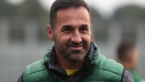Yalçın Koşukavak: Bursaspor Seleznovdan ibaret değil