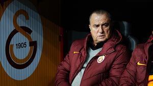 Galatasaray - Club Brugge maçı öncesi Fatih Terime destek
