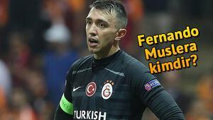 Fernando Muslera kimdir Muslera hangi takımlarda oynadı