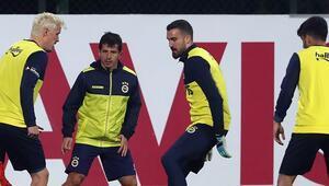Fenerbahçenin en sakat sezonu