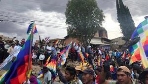 Bolivya 11 yıl sonra ABDye büyükelçi atadı