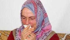 Kayıp Zehranın annesi: Kızımın mezarını bari bileyim
