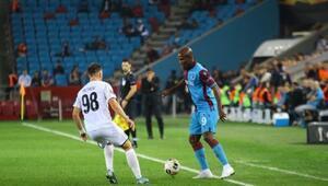 Trabzonspor, Avrupada 134. maçına çıkıyor