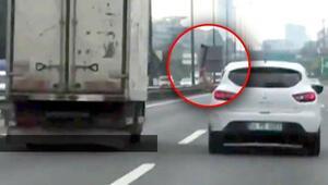 Son dakika haberler: Trafikteki baltalı tehdidin cezası belli oldu