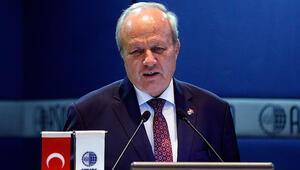 ASO Başkanı Özdebirden sanayi üretimi açıklaması