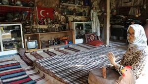 Eski tarım aletlerinden Osmanlı Torunu Müzesi