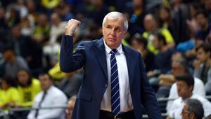 Obradovic, Fenerbahçe Beko ile Euroleaguede 200. maçına çıkacak