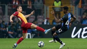 Galatasaray, Avrupada mazisini arıyor