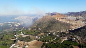 Muğlada, 29 Kasımda orman yangınları çalıştayı yapılacak