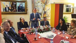 'Türklerin çok önemli katkıları var'