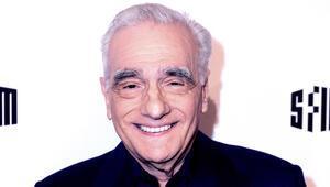 Scorseseden müzik belgeseli