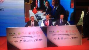 Başkan Büyükkılıç, İslam İşbirliği Teşkilatı toplantısında