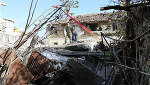 Arnavutlukta 5,6 büyüklüğünde bir deprem daha