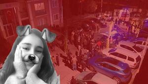 Genç kızın üzücü ölümü...