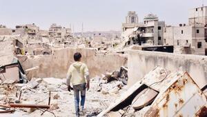 Suriye'de 30 bin konut inşa edecek