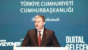 MÜSİAD Genel Başkanı Abdurrahman Kaan: 'Geciken oyun dışı kalır'