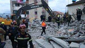 Arnavutluk Başbakanı Rama: Türkiyenin yardımları hiçbir zaman unutulmayacak