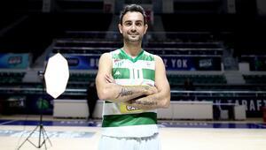 Ender Arslan: Vücudumun gitmediğini hissettiğim an basketbolu bırakırım...
