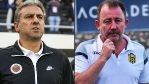 Süper Ligde 13. haftanın perdesi Ankarada açılacak