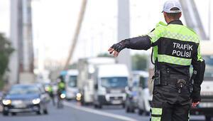 Son dakika haberler: İçişleri Bakanlığı duyurdu, yoğunluk başladı 625 lira cezası var...