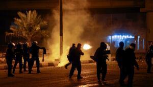 Irakta Haşdi Şabi milis gücü gösterilerin bastırılmasında rol almadıklarını açıkladı