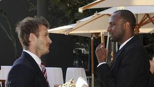 David Beckham, Inter Miami için Patrick Vieirayı düşünüyor