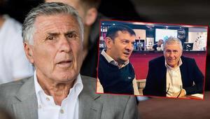 Son Dakika | Beşiktaş Mr. Ajax ile anlaştı