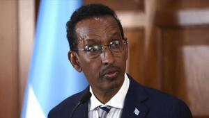 Somali Dışişleri Bakanı Avad: Somalinin Türkiyeden daha iyi dostu yok