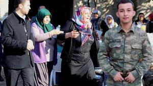 Şehit Uzman Onbaşı Bünyamin Çabukun Adanadaki babaevinde yas