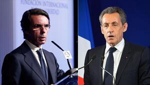 Fransa ve İspanyanın eski liderlerine göre Avrupa çöküşe geçti