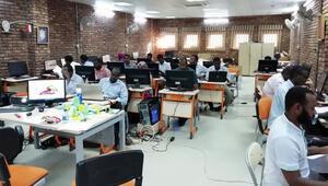 TİKA Sudanda milli ekipmanlarla 3D modelleme eğitimi verdi