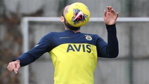 Son Dakika   Fenerbahçeden Vedat Muriqi müjdesi