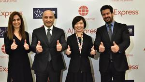 AliExpress ve İHKİB, KOBİleri e-ihracatla dünyaya açacak
