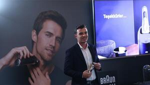 Braun, EURO 2020 öncesi yeni serileri kullanıcıların beğenisine sundu