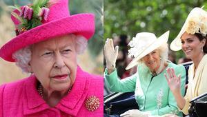 Kraliçe tahtı bırakıyor, ama kime Oğluna mı torununa mı