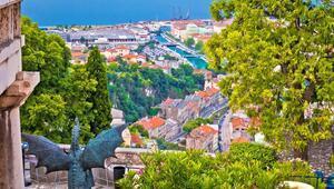İmparatorluklardan miras zenginlik: 36 saatte Rijeka