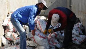 İslahiye'de 4 bin 725 aile kömür yardımı