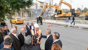 Adana Büyükşehir Belediyesinden kentsel dönüşüm hamlesi