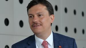AK Parti ile ABB arasındaki tartışmada 2. perde