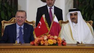 Katar Finans Merkezi ile Cumhurbaşkanlığı Finans Ofisi arasında mutabakat zaptı