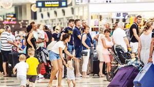 Turizm yeni pazarlarla yükselecek
