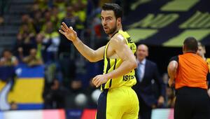 Fenerbahçe Bekodan 4. galibiyet