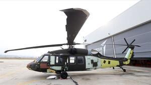 Gökbey Helikopteri Projesi planlandığı şekilde devam ediyor