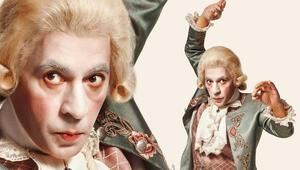 Tiyatronun Mozartı Okan Bayülgen