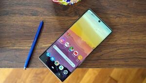 Samsung Galaxy Note 10 Lite geliyor Kalemiyle ortaya çıktı