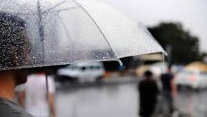 Bugün hava nasıl olacak Marmarada sağanak yağmur ve fırtına uyarısı