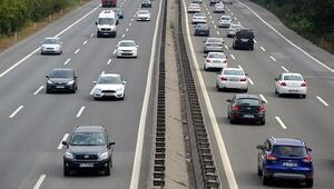 Sürücülere çok önemli uyarı: 1 Aralıktan sonra zorunlu olacak