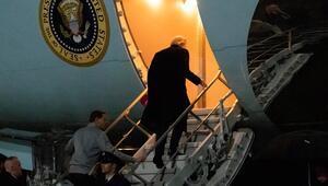 Trump Afganistanda duyurdu: Görüşmeler tekrar başlıyor