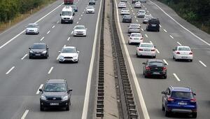 Sürücülere uyarı: 1 Aralıktan sonra zorunlu olacak