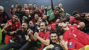 A Milli Takımımızın Euro 2020deki rakipleri yarın belli oluyor Kura Bükreşte...